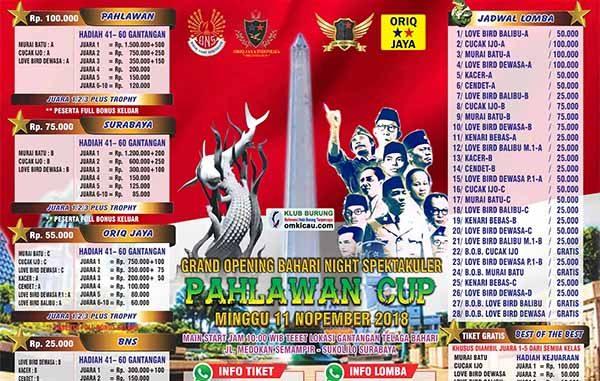 Pahlawan Cup