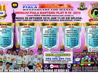 Piala BIMA
