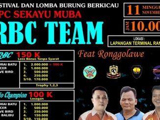 RBC Team Cup