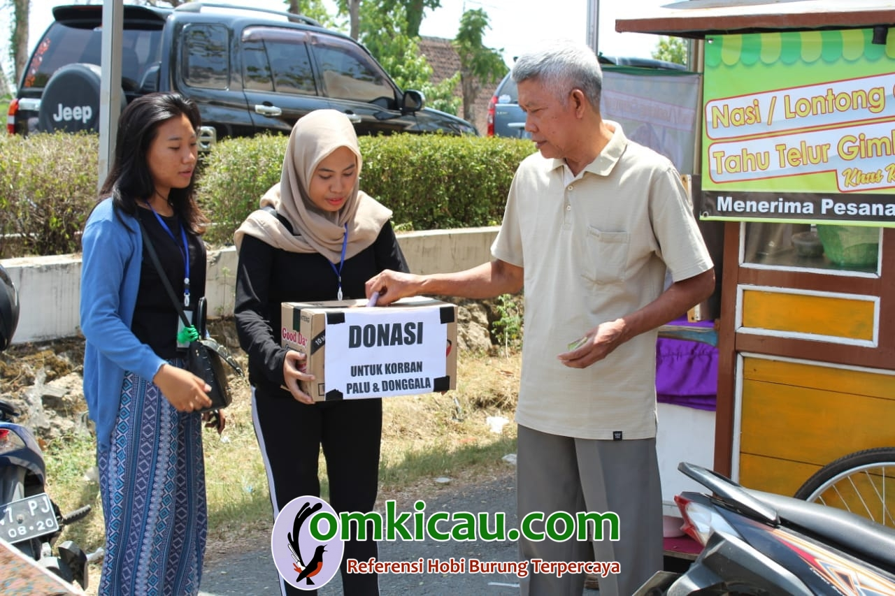 Expo Peternakan Grobogan