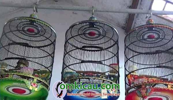 AD Bird Farm Klaten