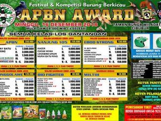 APBN Award