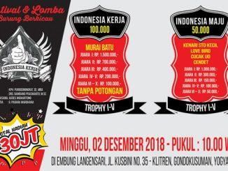Indonesia Kerja