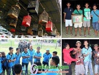 Pahlawan Cup Pandaan V