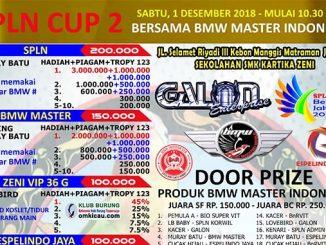 SPLN Cup 2