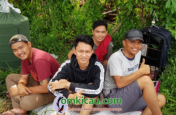 Anniversary 5th Silobur Indonesia