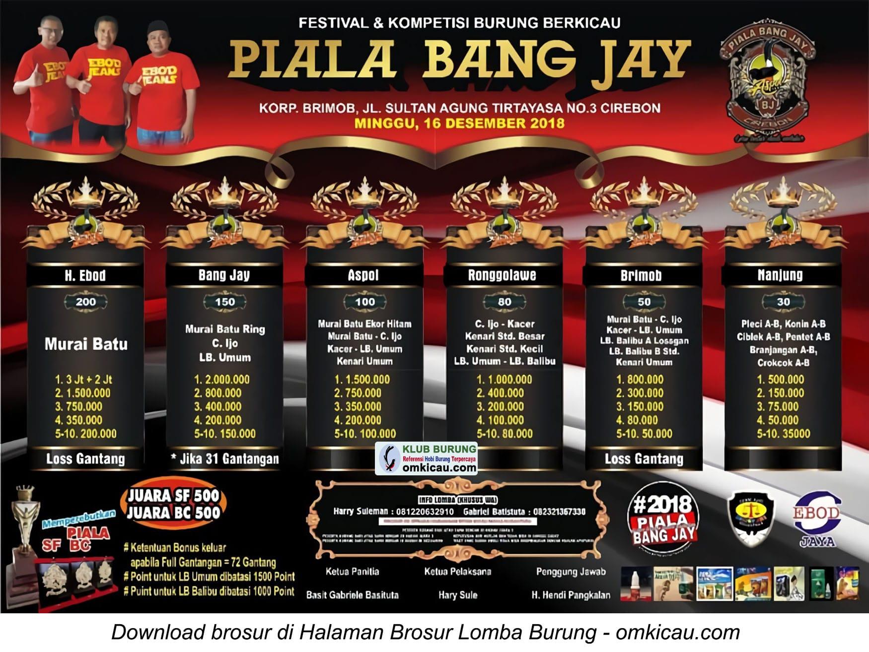 Piala Bang Jay