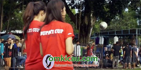 Bupati Cup Sleman