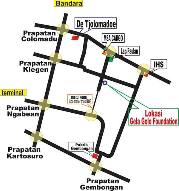 Gela Gelo Foundation