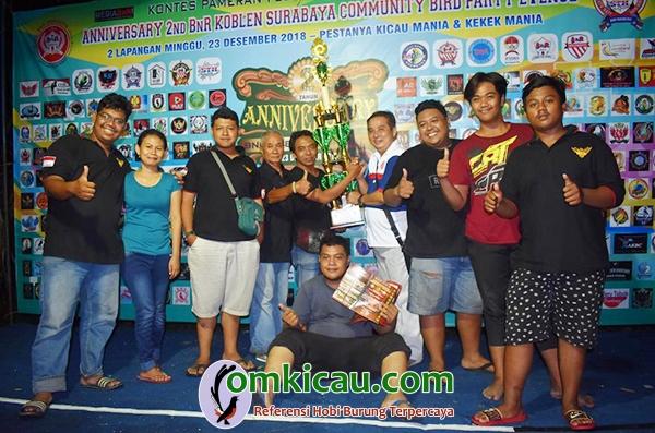 Duta GKS Cup I