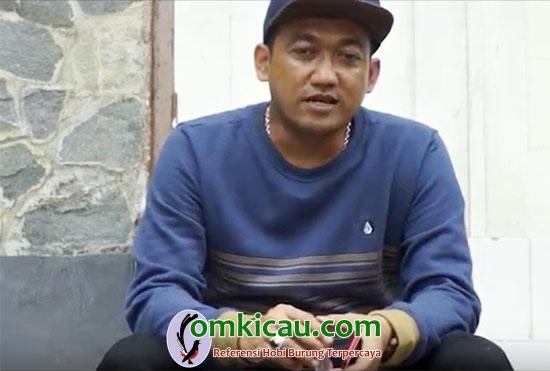 Duta NZR Indonesia Cup 1
