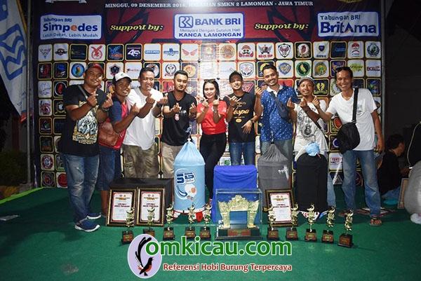 Pesona Bungah Group