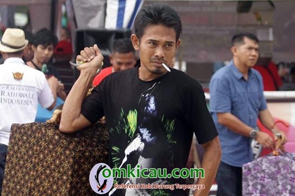 Om Agung Jegrik