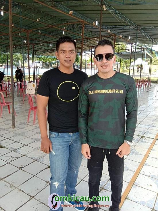 Om Ricky Yuliansyah