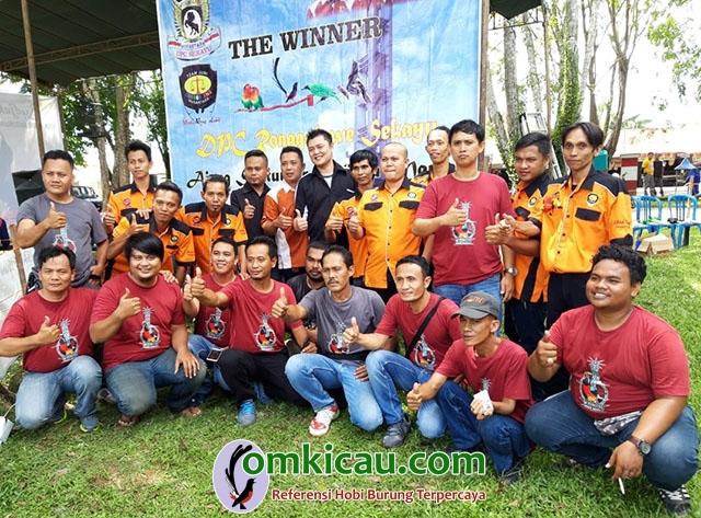 Panitia KMS Cup I