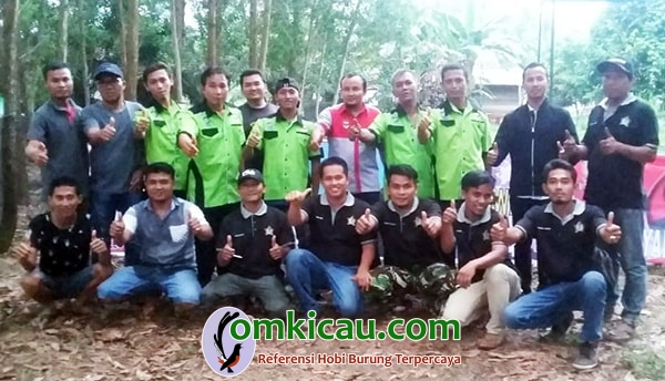 Sungai Rumbai Team