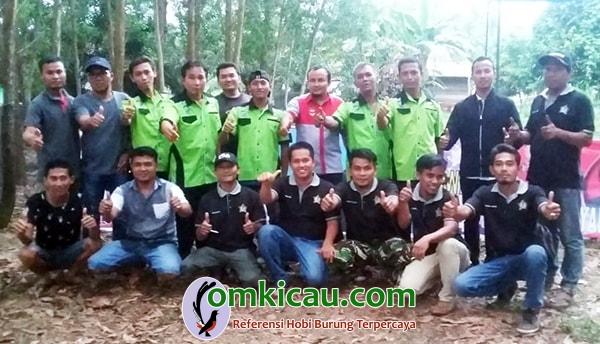 Sungai Rumbai Team