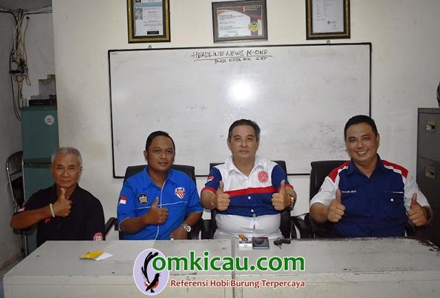 Tim BnR Koblen Surabaya