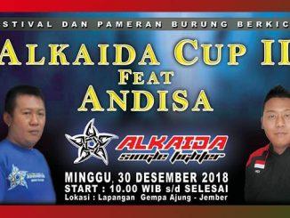 Alkaida Cup II