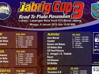 Jabrig Cup 3