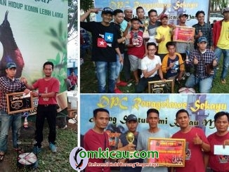 KMS Cup I
