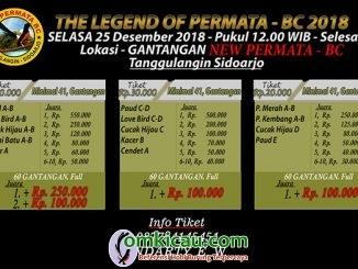 Latpres The Legend of Permata BC