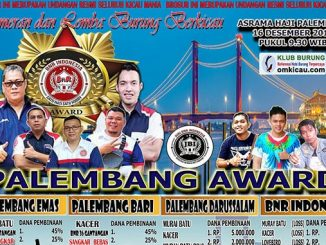 Palembang Award