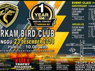 M4 Special Contest Arkam BC