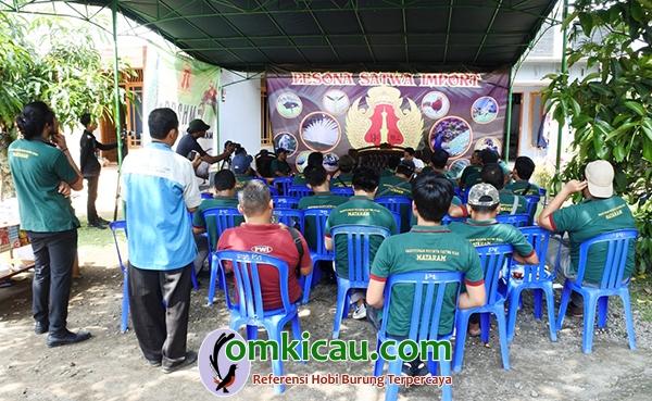 BKSDA Jawa Tengah