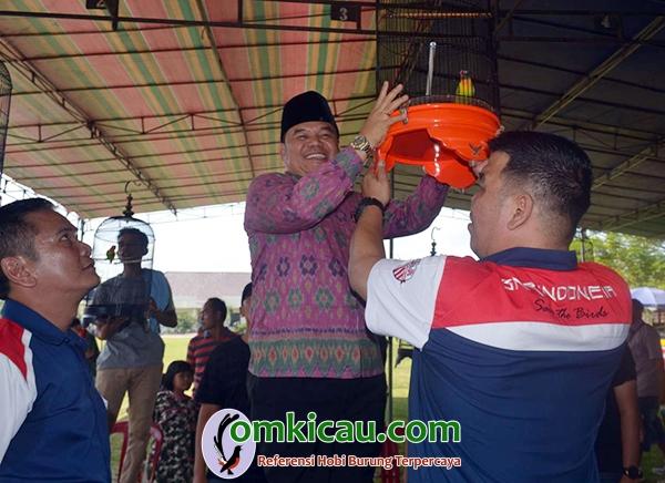 Bupati Cup Ogan Ilir