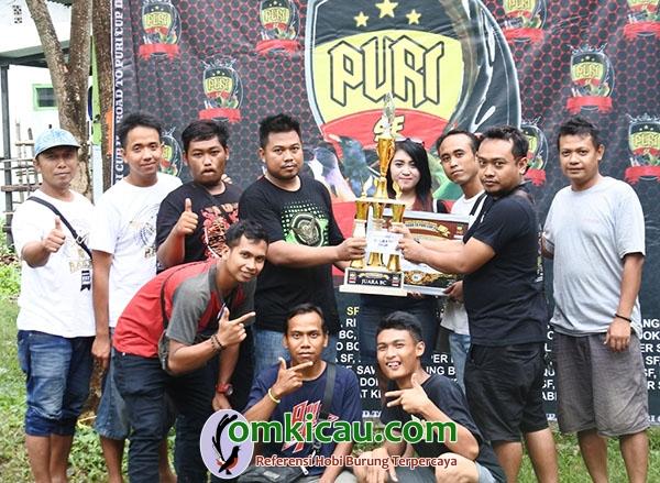 Duta Jabrig Cup 3