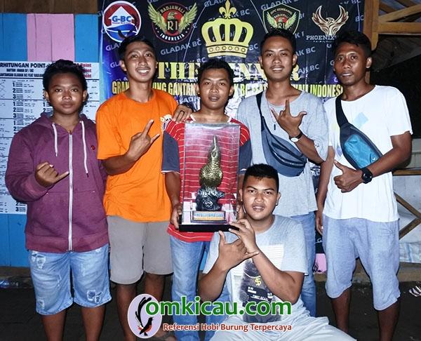 Duta Nabil Cup 1