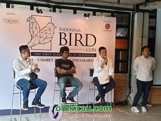 Indonesia Bird Con 2019