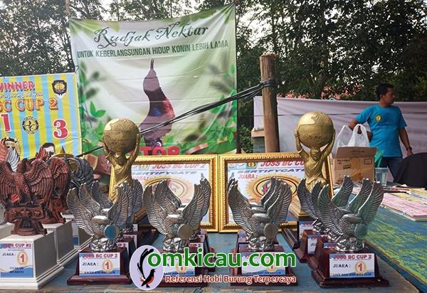 Joss BC Cup 2