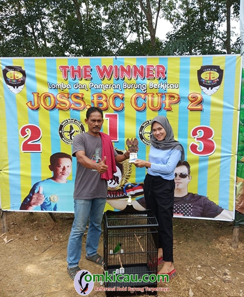 Joss BC Cup 2
