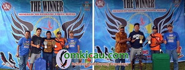 TRBC Tanjung Enim