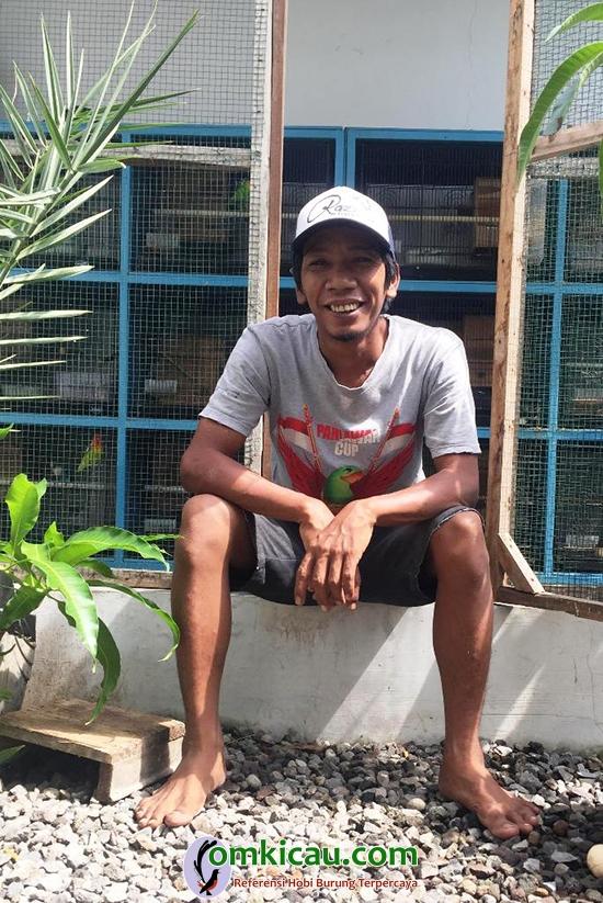 Razz LBF Jombang