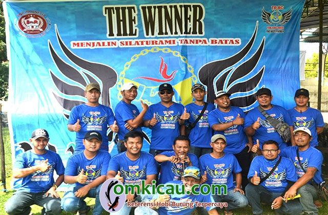 Tegal Rejo Bird Club