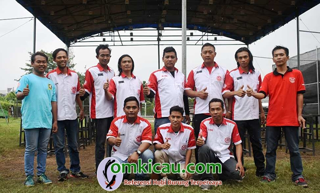 Tim Juri NZR Surabaya