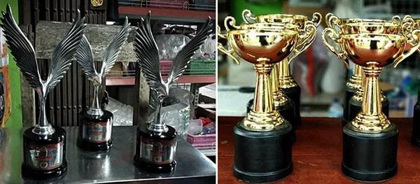 lomba burung di Lampung