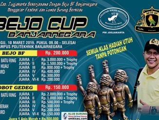 Bejo Cup