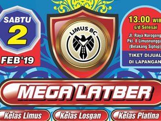 Mega Latber Limus BC