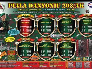Piala Danyonif 203