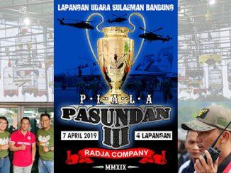 Piala Pasundan III