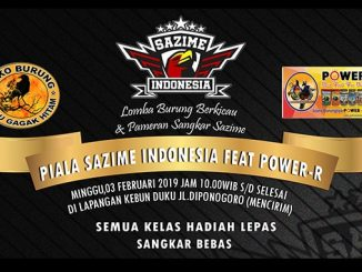 Piala Sazime Indonesia