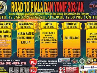 Road to Piala Danyonif 203