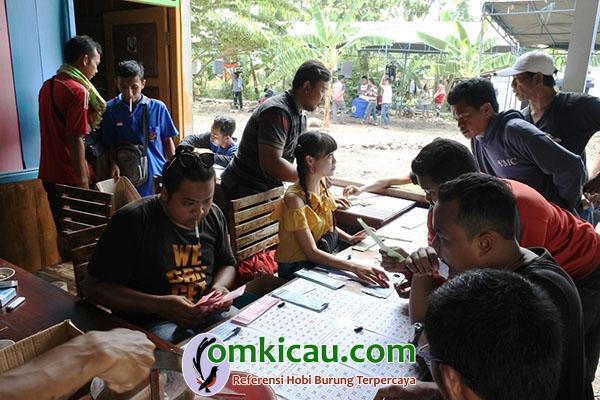 Gladak BC Rembang