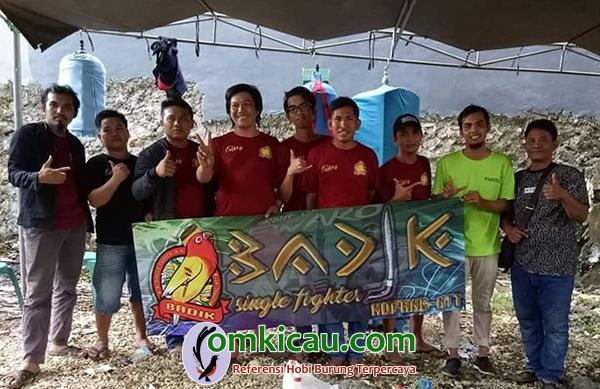 Bajak BC
