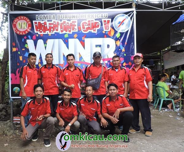 Valentine Himalaya Cup V