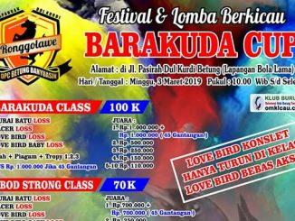 Barakuda Cup